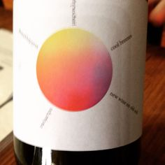 #TerroirCyprus #Tsiakkas #Winery #Chardonnay 2012 Troodos Mountain