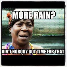Image result for rain meme