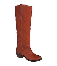 A-list low heel boots (Gianni Bini)
