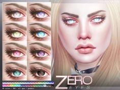 Sims 4 Cc Eyes, Sims 4 Cc Skin, Sims Cc, Sims 4 Body Mods, Sims Mods, Mermaid Eyes, Mermaid Makeup, Sims 4 Mods Clothes, Sims 4 Clothing