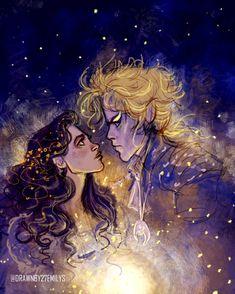 Between the Stars David Bowie Labyrinth, Labyrinth 1986, Labyrinth Movie, Sarah And Jareth, Labrynth, Fantasy Art, Fantasy Movies, Fan Anime, Goblin King