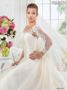 Cristyant 2015 Spring Bridal Collection