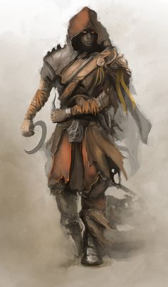 desert nomad warrior - Google Search