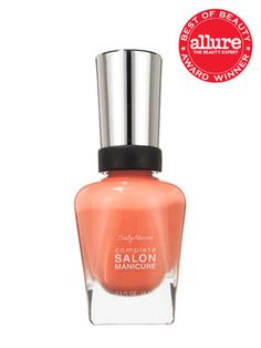 Allure Best of Beauty 2013 awards for nails