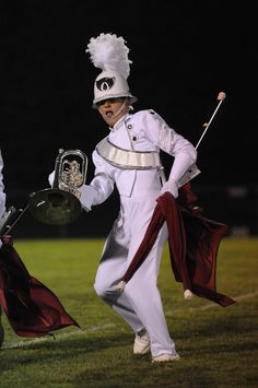 Fetcho Photo Blog: The Drum Corps Season Kicks Off Tomorrow""