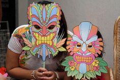 Plan a Hawaiian Luau Birthday Party for Kids - wikiHow