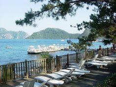 Marmaris, Turquoise Coast, Turkey