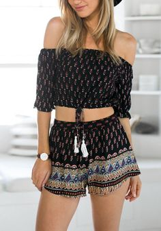 Co-Ord Sets to Be Treasured | Lookbook Store