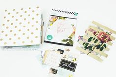 Monthly Memory Planner (last wed) blog posts
