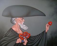 RAFAEL CORONEL Henri De Toulouse Lautrec, Diego Rivera, Gustav Klimt, San Paulo, Preston, South Of The Border, Mexican Designs, Art Corner, Figurative Art