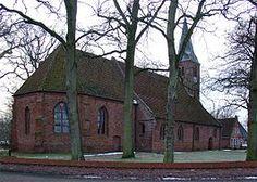 Catharinakerk van Roden