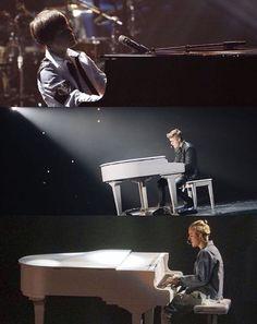 My World Tour - Believe Tour - Purpose Tour
