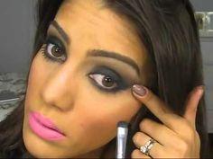 Assista esta dica sobre Maquiagem - Make Fácil pra BALADA - Makeup - Easy to Make BALLAD party e muitas outras dicas de maquiagem no nosso vlog Dicas de Maquiagem.