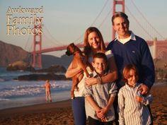 LMAO! Awkward Family Photos BTA: Left My Pants In San Francisco
