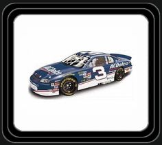 Dale Earnhardt Jr ran this in the 1998 season, won his first Nationwide Championship in this car