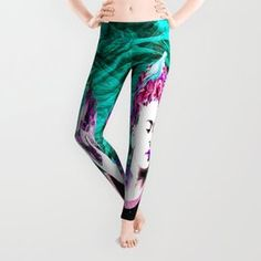 Frida Kahlo ang Crystalls Leggings Your Style, Pajama Pants, Pajamas, Leggings, Shopping, Fashion, Frida Kahlo, Pjs, Moda