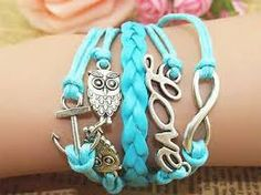 how to make your own boho bracelets pinterest - Google Search