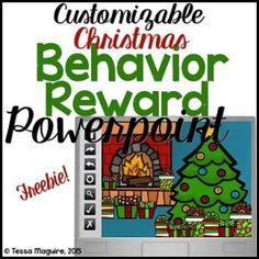 This Christmas Behav