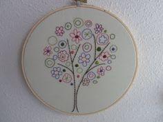 Simple tree hoopla love it