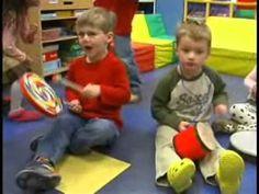 Copy Cat Rhythm Game - Teaching Kindergarten Music - YouTube