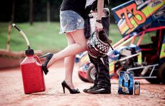 Alexcee_Dale_Go_Kart_Race_Car_Engagement_Shoot_Mila_Bridger_Photography_8