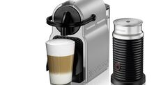 *BEST PRICE* Nespresso Inissia Espresso Machine w/ Aeroccino Just $92.99 Shipped (Retail $200)