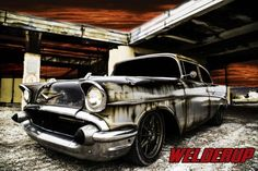 welderup chevy