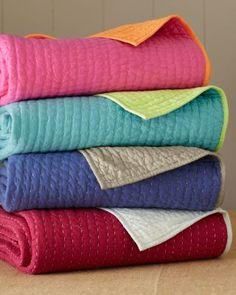 Flip-Side Quilt