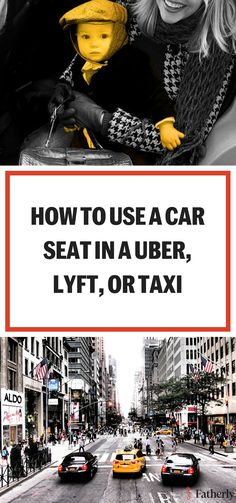 How to Use a Car Seat in a Taxi or Uber advice for mommy to be, advice for new moms, baby shower ide Parenting Humor, Parenting Hacks, Uber, Baby Next, Best Car Seats, Stage, Advice For New Moms, Raising Teenagers, How To Have Twins
