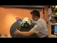 ▶ B36 創意花藝設計 Creative Floral Design - YouTube
