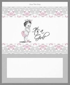 Preciosa Bebé: Etiquetas para Chocolates para Imprimir Gratis.