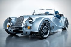 All-new Morgan Plus Six takes top spot from departed Plus 8 Luxury Sports Cars, New Sports Cars, British Sports Cars, Exotic Sports Cars, Sport Cars, Exotic Cars, New Toyota Supra, Morgan Motors, Morgan Cars