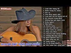 Những bản guitar nhạc vàng trữ tình không lời hay nhất - YouTube
