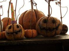 PUMPKINROT.COM: The Blog: Pumpkin City