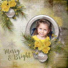 December 2016 Use it All Mini Kit Challenge Merry & Bright mini by DitaB Designs  http://www.pickleberrypop.com/shop/product.php?productid=46935 photo Anastasia Serdyukova Photography use with permission