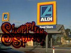 Aldi UK £100 Shopping Spree