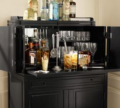 Clyde Bar from Pottery Barn