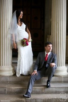 Wedding photography - Posed