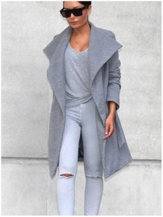 **** Stitch Fix 2017 inspiration!  Loving this all grey look!  So chic and classic.  Get styles just like this today from Stitch Fix - no long term contract required!  Simply click the picture, request items like this and keep what you like!  It's like having your own personal stylist on your terms!  #influencer #StitchFix2017
