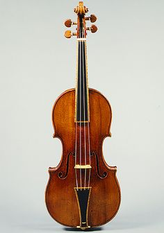 Antonio Stradivari: Violin (55.86a-c) | Heilbrunn Timeline of Art History | The Metropolitan Museum of Art