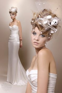 max-chaoul-bridal-2013-sophia-1960s-strapless-wedding-dress