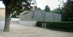Barcelona pavillion