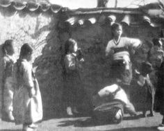 Photo by Limb, Eung Sik, 1935, in the Sun. (Soft Focus)