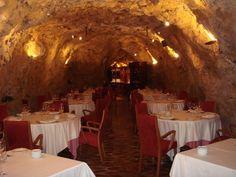 Restaurante Asador La Gruta (Almería)