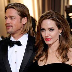 Estilos de pareja: Brad y Angelina | eHow en Español