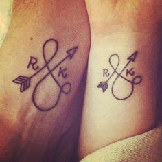 sister brother tattoo ideas
