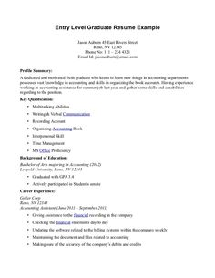 Entry Level Resume No Experience This Resume Was Prepared Our Writing Services Learn How Write Your .