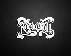 30 Typography Focused Logo Designs | Inspiration