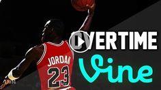 OVERTIME Vine Compilation: 150+ Basketball Vines!