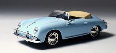 Porsche 356A - Greenlight